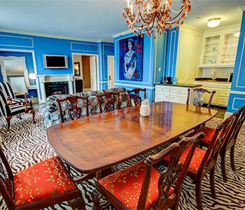 Royal Suite Kensington Park Hotel