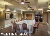 KENSINGTON PARK MEETING SPACE