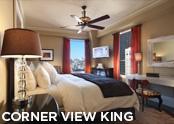 KENSINGTON PARK CORNER KING